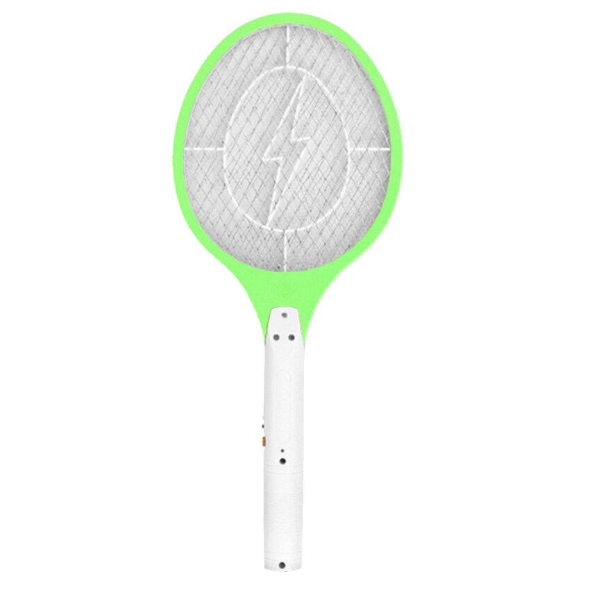 Lightning Batteries Mosquito Swatter Racket / Raket NyamukIDR140000. Rp 146.000
