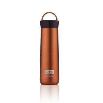 Harga Relax D2345 Thermal Flask (Copper)