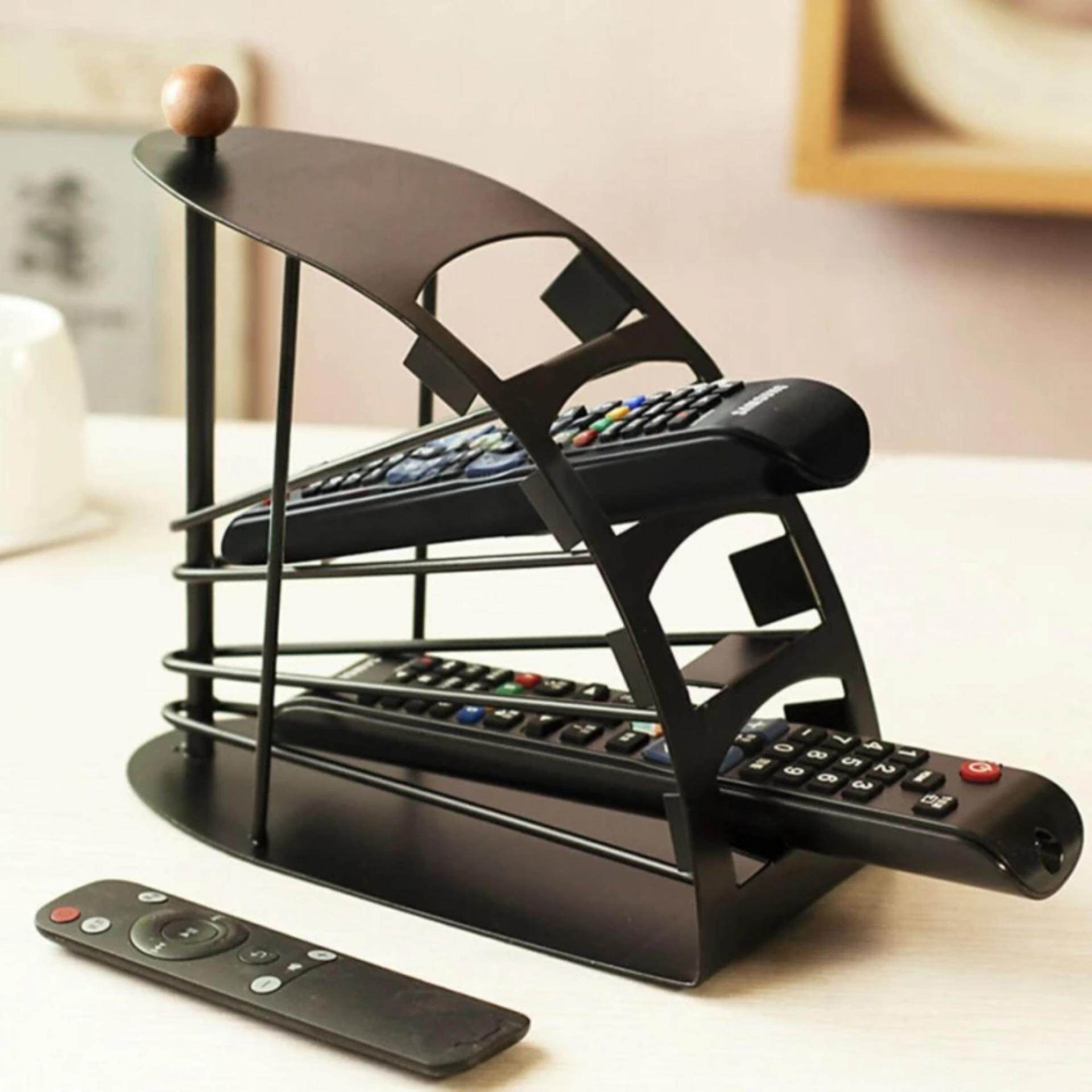 Remote Control Organizer.Hold Up 4 Controller.Household.Rack.Home.DIY