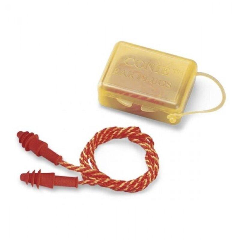 Buy Reusable Earplugs - Corded With Case Malaysia