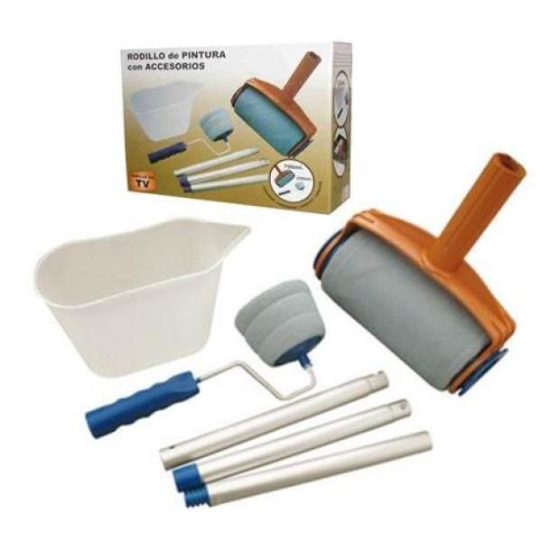 Rodillo Paint Brush Set