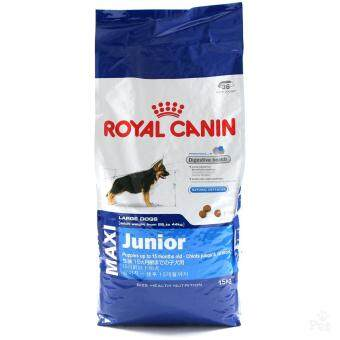 royal canin maxi junior 15kg lazada malaysia. Black Bedroom Furniture Sets. Home Design Ideas