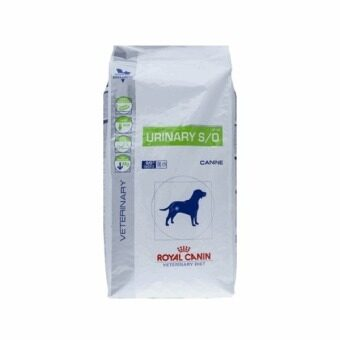 Harga Royal Canin Veterinary Diet Canine Urinary S/O 7.5kg