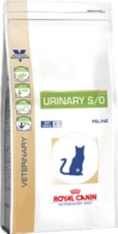 Harga Royal Canin Veterinary Diet Cat Urinary S/O 1.5kg