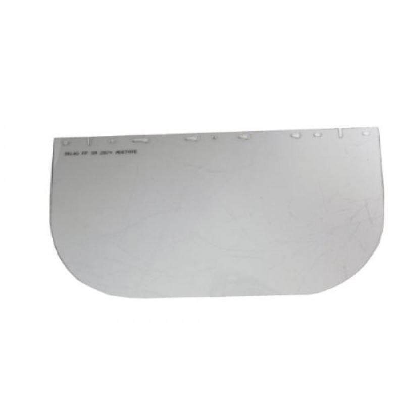 S35140 Replacement Clear Visor for eries - Anti-Fog