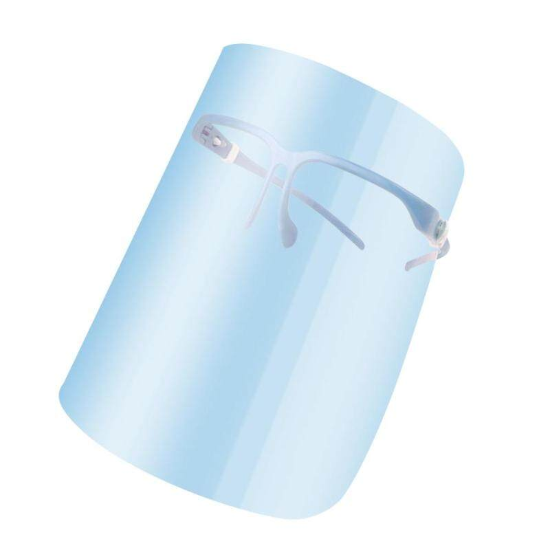 Buy Safety Anti-fog Cooking Grease Oil Proof Clear Face Cover Mask Protector Malaysia