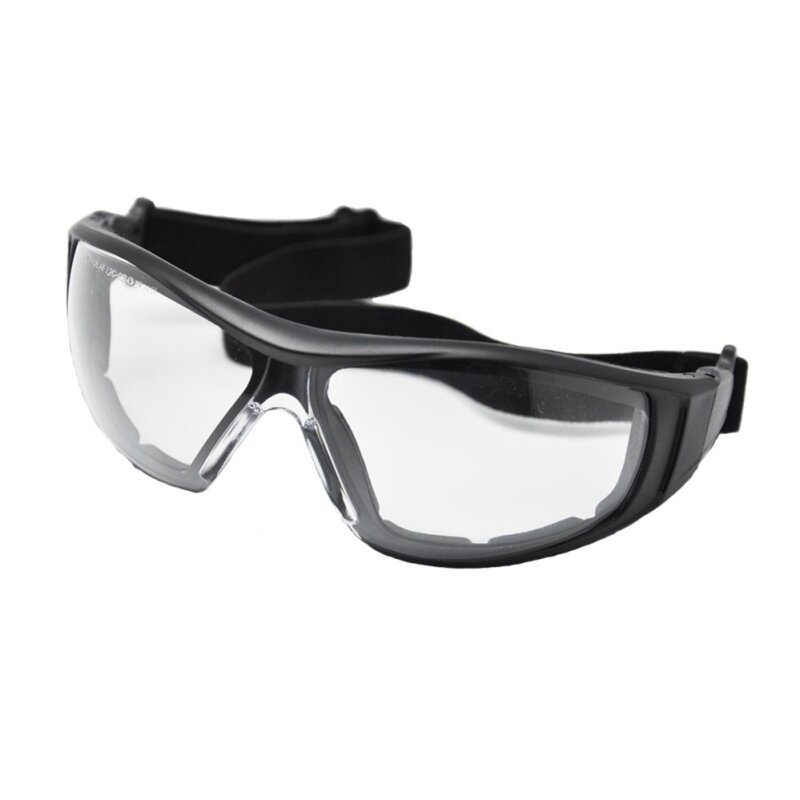 Buy Safety eyewear, convertible to goggle Malaysia