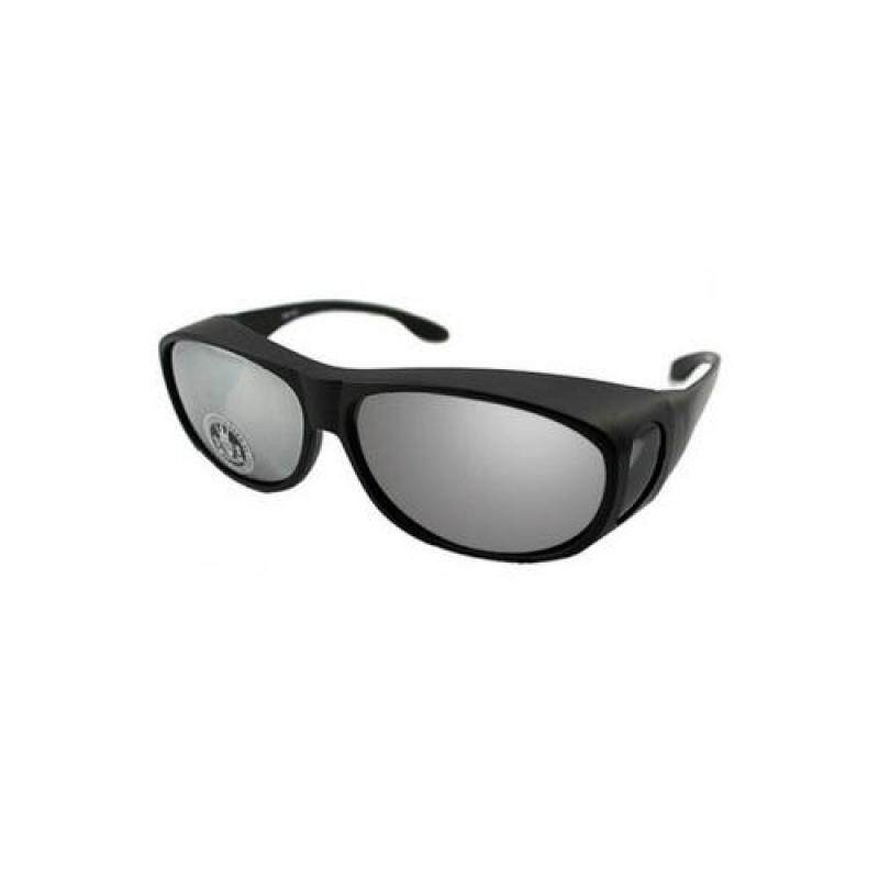Safety Guard 58, Black Tinted