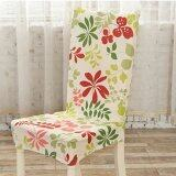 SAGE Dining Room Decoration Chair Cover Stretch Chair Slipcover Protectors - Spring