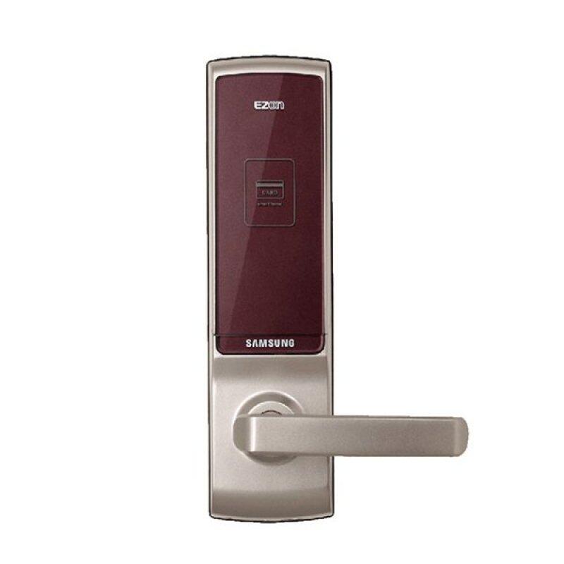 Buy Samsung Digital Door Lock SHS-6120 Malaysia