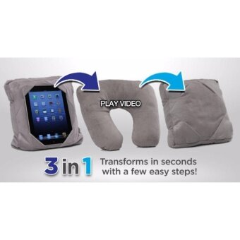 Harga Samtrick Go Go Pillow 3in1 Multi Functional For iPad Tablet CaseFor Neck (ASOTV)