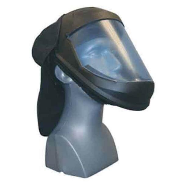 SAS Safety 9650-33 Herbie Clip for Visor Downtube - intl