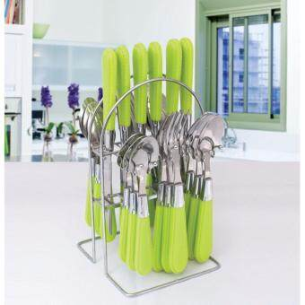 Satinni 24 pcs Cutlery Set SM 09-YW003