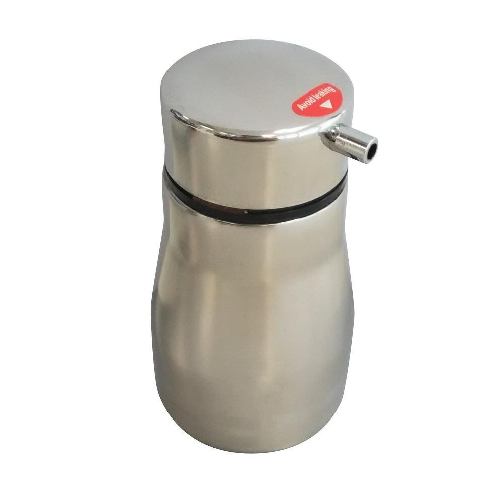 Sauce Bottle S/Steel - 9oz