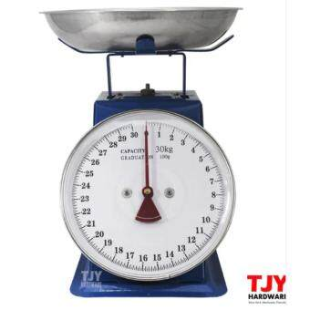 Scale CMB30 Commercial Mechanical Weighing Scale/ Kitchen Scale 30kg