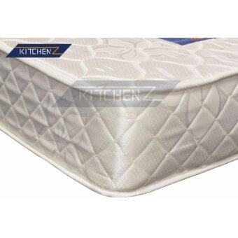 Selesa 8 inch Bonnell Spring Single Size Mattress