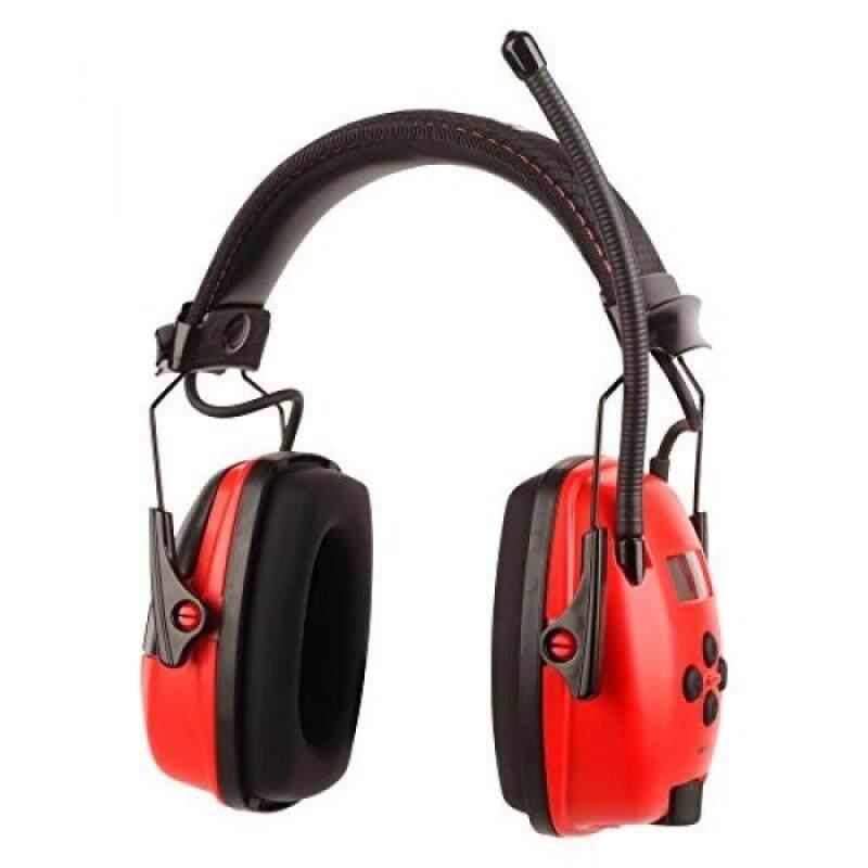 [Seoul lamore]Honeywell Sync Digital AM/FM/MP3 Radio Earmuff (RWS-53012)