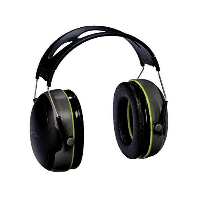 [Seoul lamore]Peltor Sport Bulls Eye Hearing Protector, NRR 27 dB, Ear Protection ideal for rifles, shots, shooting and hunting
