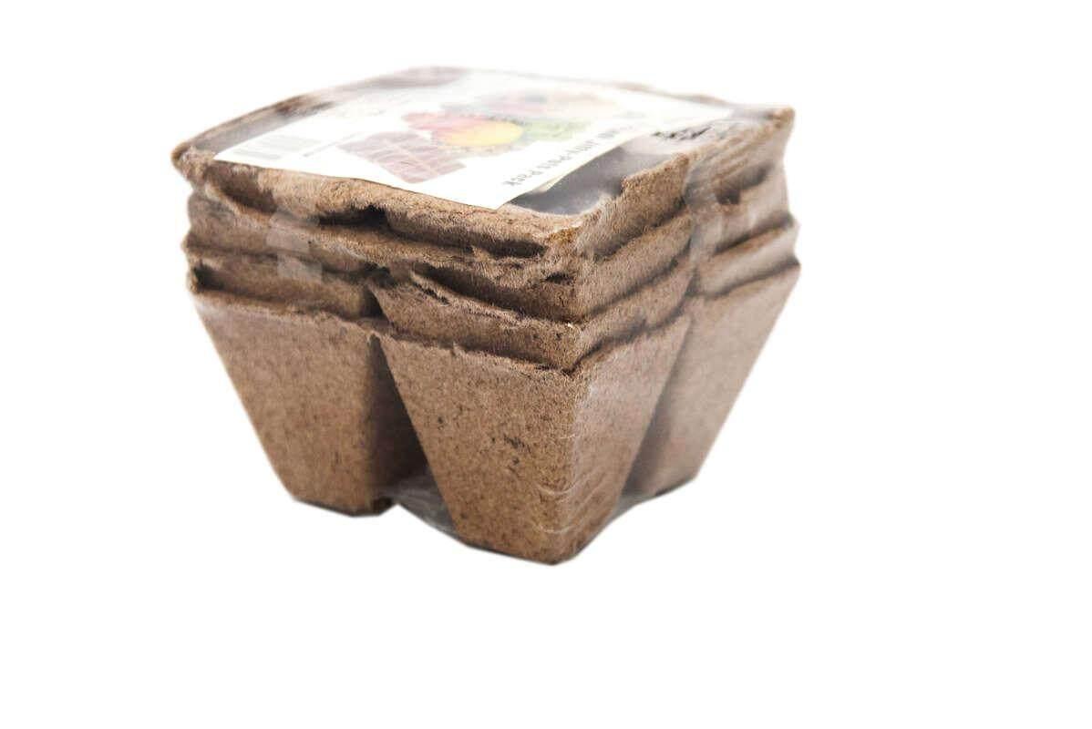 Serbajadi Jiffy Pots Set (500ml)