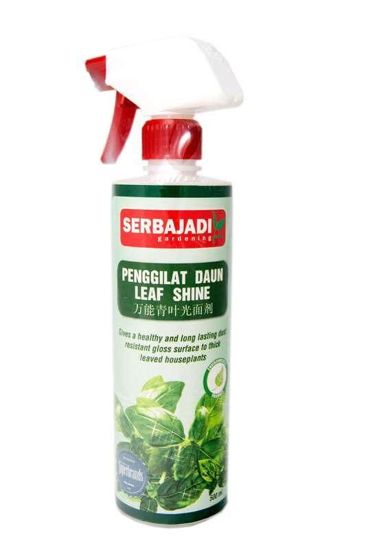 Serbajadi Leaf Shine (500ml)