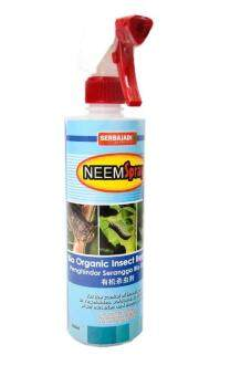 Harga Serbajadi Neem Spray (500ml)