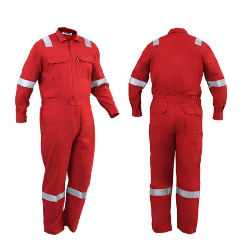 SHAMARR Coverall (Size S)