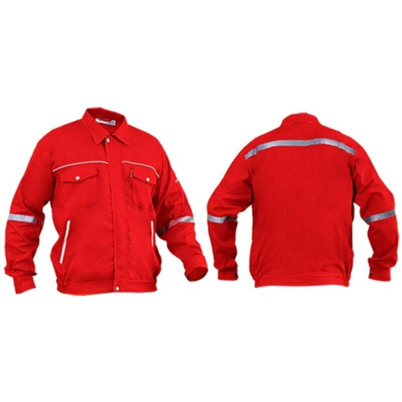 Buy SHAMARR Safety Working Jacket (Size S) Malaysia