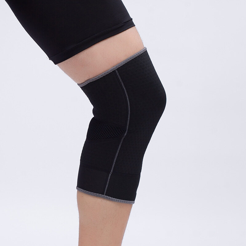 Buy Shockproof basketball mountaineering knees running fitness sports protective gear supplies (Size:L) A11YDHJ0733 Malaysia