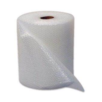 Short Bubble Wrap Roll for Fragile Packaging 1m x 2m