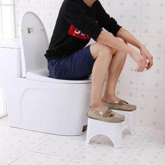 Sit & Squat Squatty Potty ECO Toilet Stool Healthy ColonConstipation