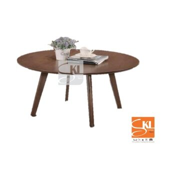 Harga SKL6868 COFFEE TABLE (Walnut)