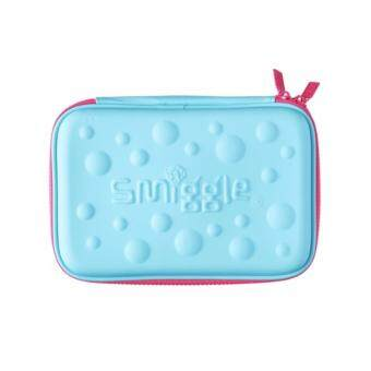 Harga Smiggle Bubble Pencil Case - Light Blue