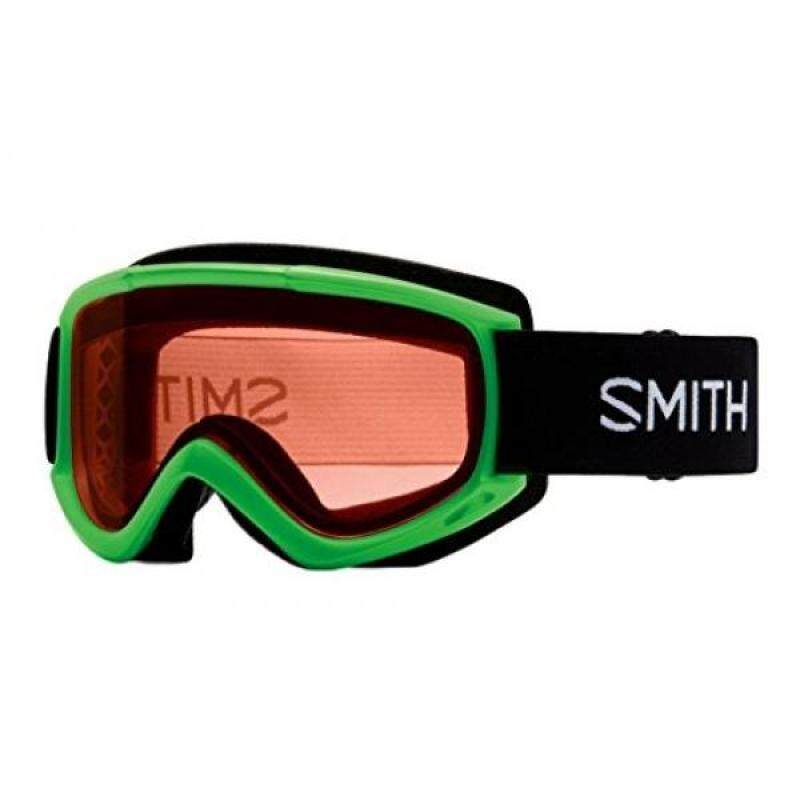 Buy Smith Optics Adult Cascade Classic Snow Goggles Reactor Frame/RC36 Malaysia