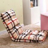 (RAYA 2019) SOKANO Foldable Sofa With Adjustable Angle and Detachable Cover- Checker Design