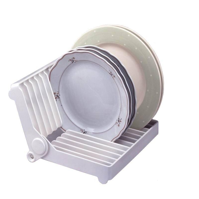 SOKANO Portable Dish Rack and Holder for Drying