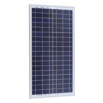 Harga Solar Panel 30 Watt Frame Mounted Technology