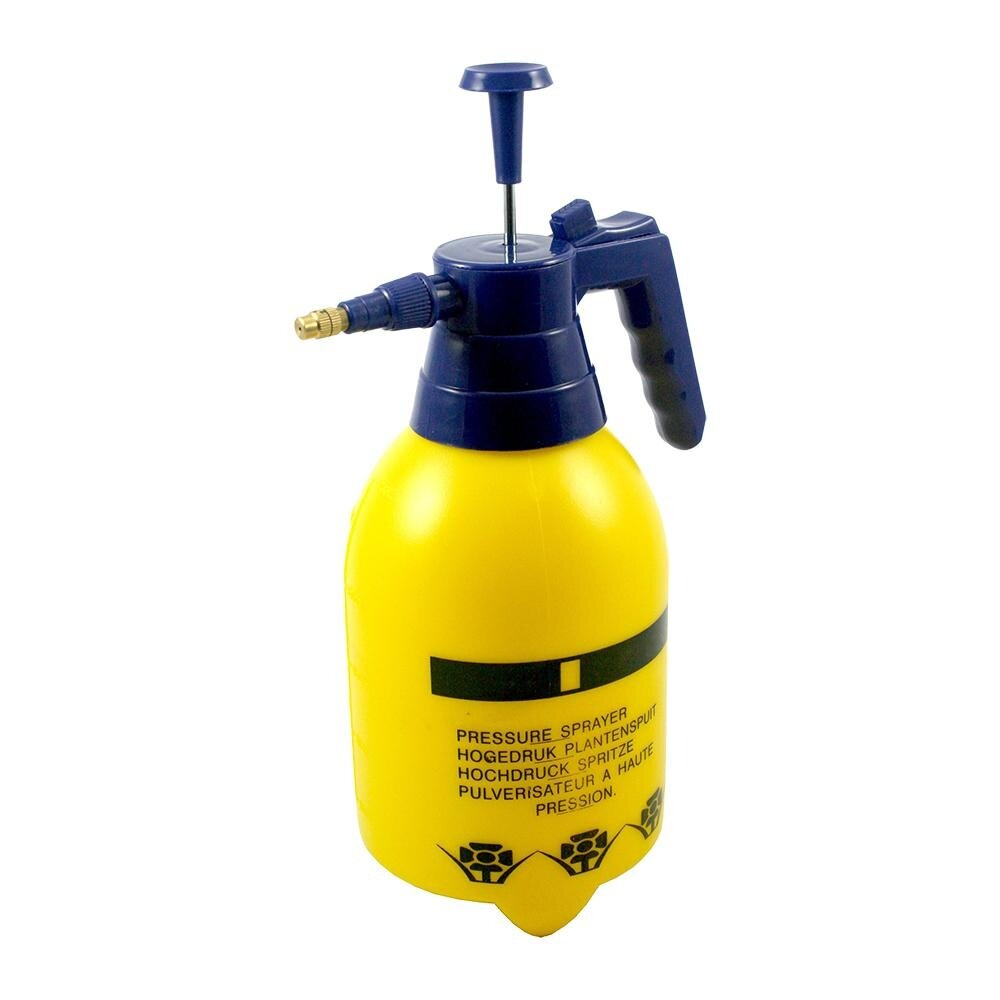 Spray Bottle Pressure Sprayer 1L [SX-5073-2]