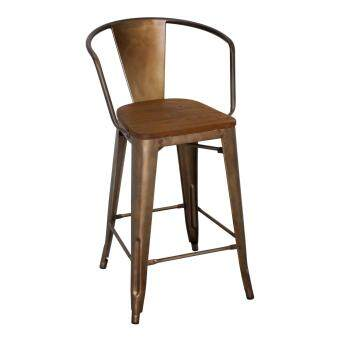Harga SSF BARKRUK BAR STOOL (COPPER)