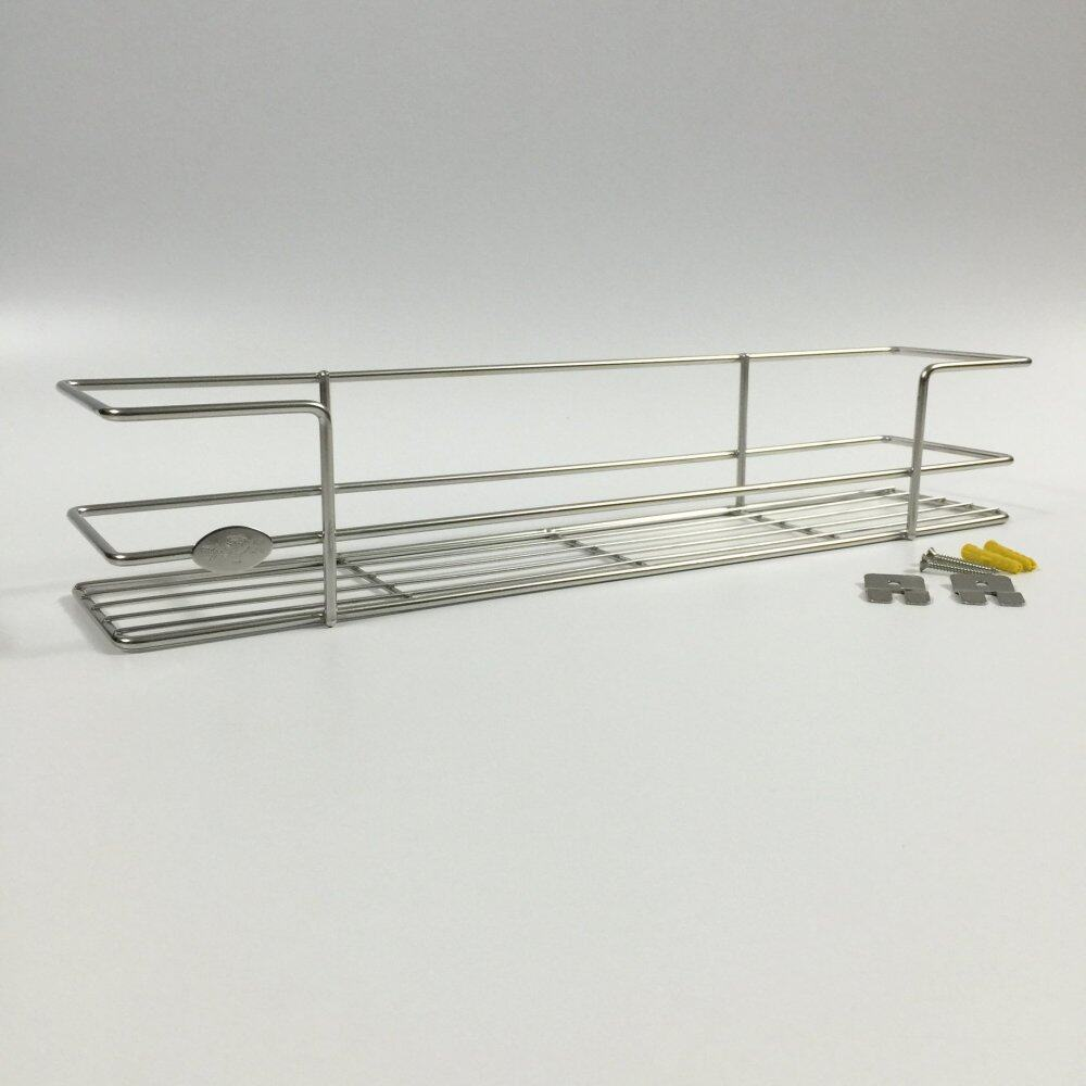 Stainless Steel 304 (18-8) Shampoo Rack (450mm)