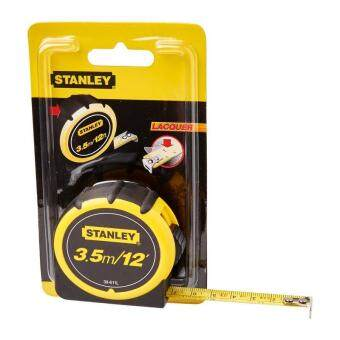 Harga Stanley 30-611L Rubber Grip Tape Ruler