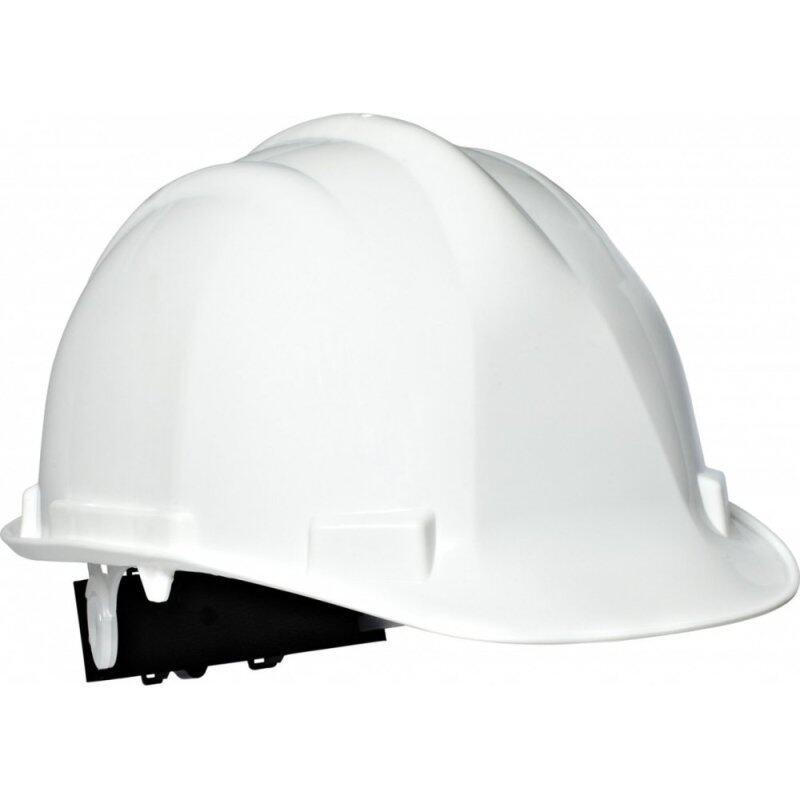 Buy Starwill Sirim Safety Helmet - White Malaysia