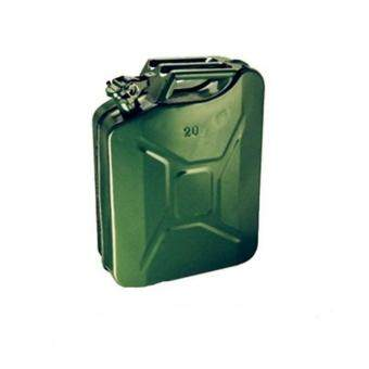 Harga Steel Jerry Can 20 Liter