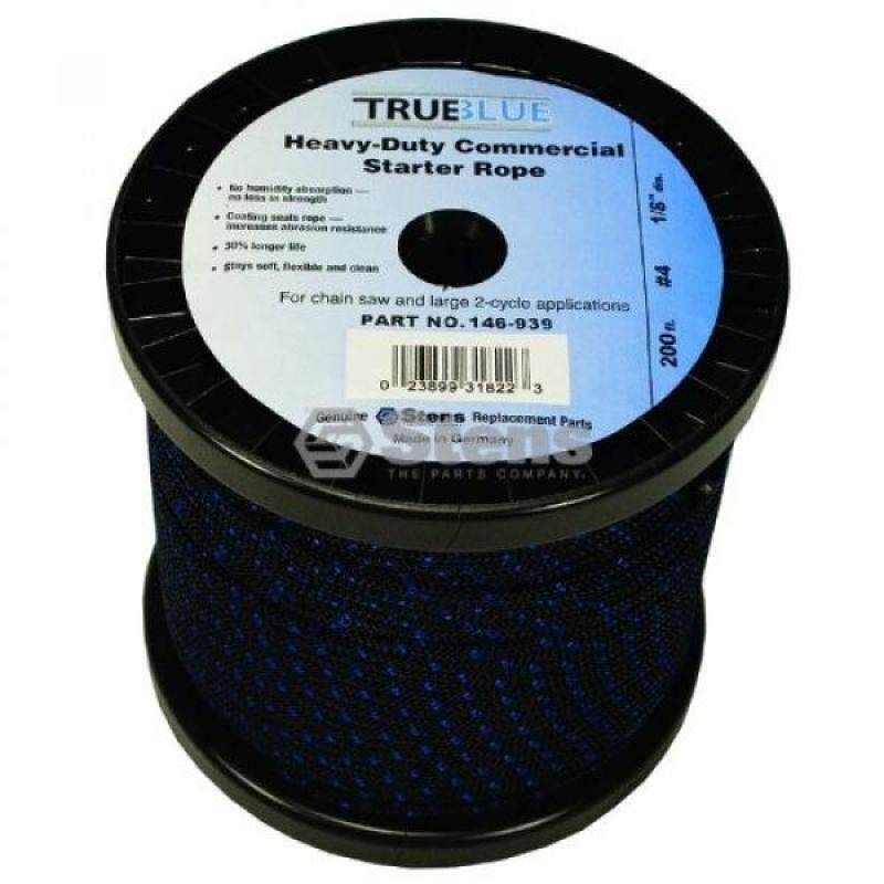 Buy Stens 146-939 True Blue Starter Rope, 200-Feet Malaysia