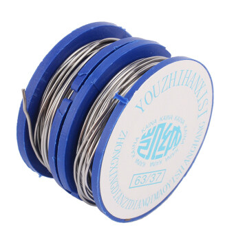 Sturdy Firm 0.8 mm Tin Lead Rosin Core Solder Welding Iron WireReel