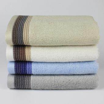 Harga Super Absorbent than more good charcoal cotton wash towel