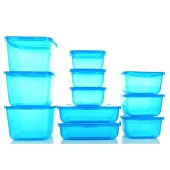 Super Good - Set of 11pc Food Container