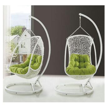 SW023 White Swing Chair Hammock
