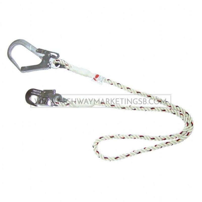 Buy Swelock K611 Fiber Rope Type Lanyard Malaysia