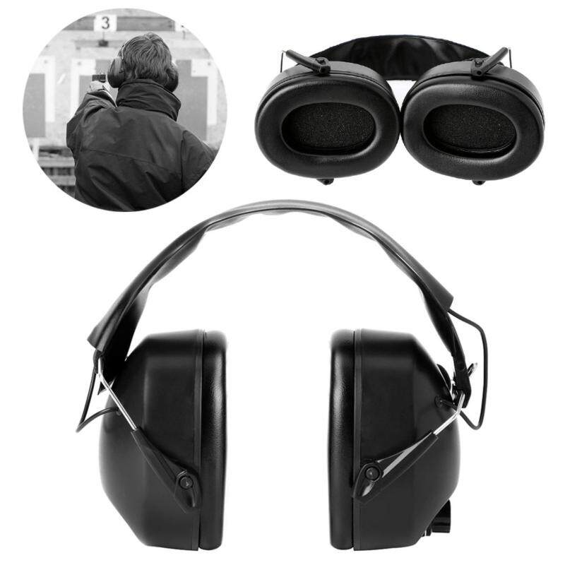 Buy Tactical Shooting Hunting Sport Noise Canceling Electronic Ear Muffs Protection Malaysia