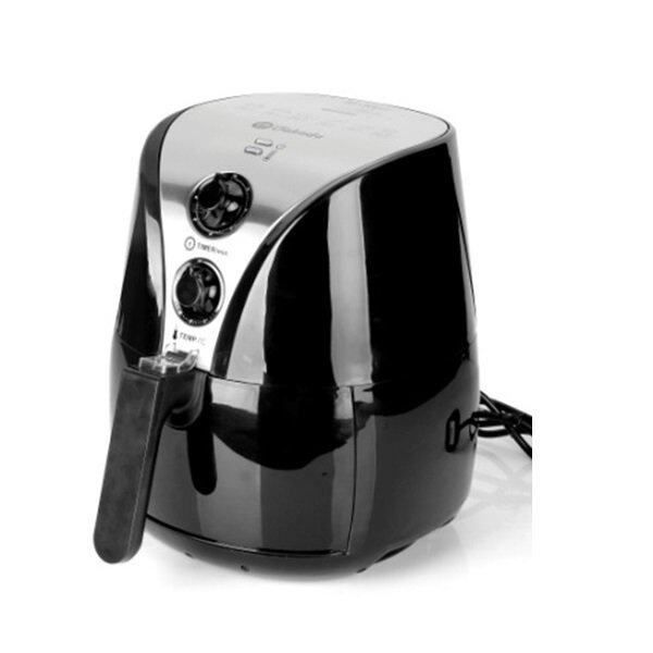Takada ISB-AF11 Oiless Air Fryer with Rapid Air Technology (Black)